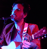 Simone Felice - Electric Circus, Edinburgh -