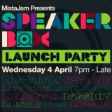 Mistajam and Ministry of Sound present Speakerbox - Corsica Studios, London -