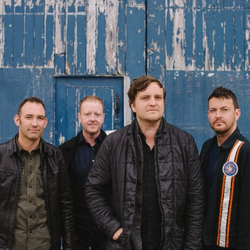 Music Interview – Starsailor