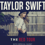 Taylor Swift - The O2 Arena -