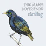 This Many Boyfriends - Starling -