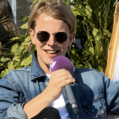 Tom Odell - Tom Odell Interview -