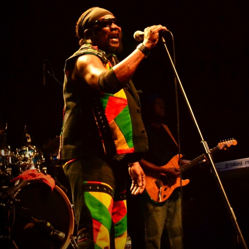 Toots And The Maytals - Bournemouth O2 Academy