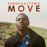 Tunde Baiyewu - Diamond In A Rock Interview -