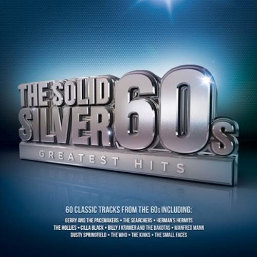 Win-1-of-5-Solid-Silver-60s-Greatest-Hits-CDs