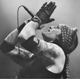 Adam Ant - Hammersmith Eventim Apollo, London -
