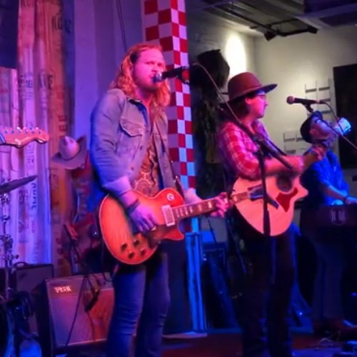 Americanafest - Nashville, Tennessee