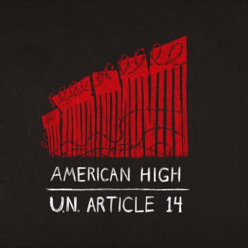 American High - U.n. Article 14
