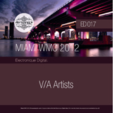 Various Artists - Miami WMC Sampler 2012 -