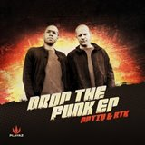Optiv and BTK - drum and bass duo talk about new 'Drop The Funk' EP -