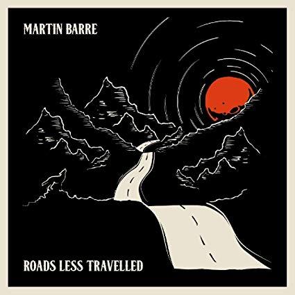 Martin Barre - Music News