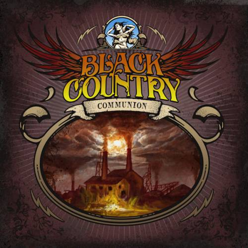 Black Country Communion - Black Country Communion -