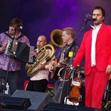 Bellowhead,Mama Rosin - Roundhouse London -