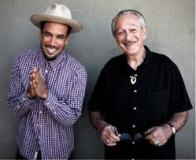Ben Harper & Charlie Musselwhite - Shepherds Bush Empire -
