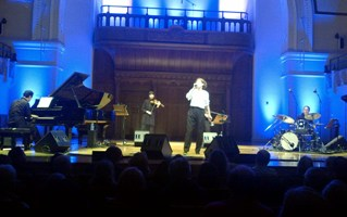Jane Birkin & Serge Gainsbourg via Japan Live - Cadogan Hall -