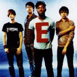 Bloc Party - Octopus -
