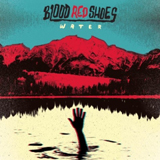 Blood Red Shoes - Water EP -