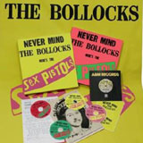 Sex Pistols - Never Mind The Bollocks Heres The Sex Pistols 35th Anniversary boxset -
