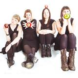 Bridie Jackson and The Arbour - Bridie Jackson, Carol Bowden, Jenny Nendick, Rachel Cross -