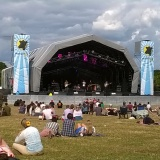 Brownstock Festival - Morris Farm, Essex -