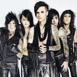 Black Veil Brides Interview - Jake Pitts, Christian Coma -