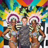 Red Bull Music Academy 2014 - Notting Hill Carnival -