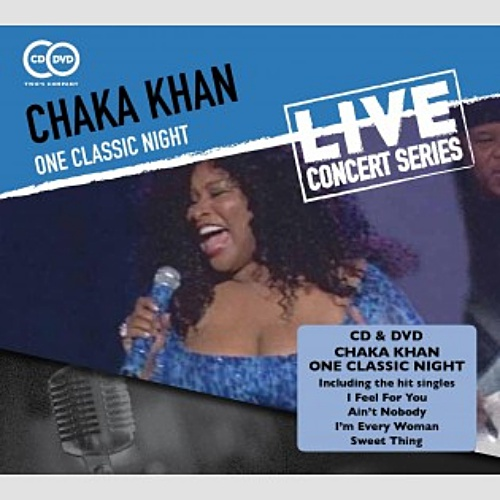 Win-1-of-2-Chaka-Khan:-One-Classic-Night-DVDs