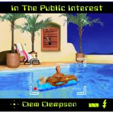 Clem Clempson - In the Public Interest -