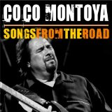 Coco Montoya - Songs From The Road -