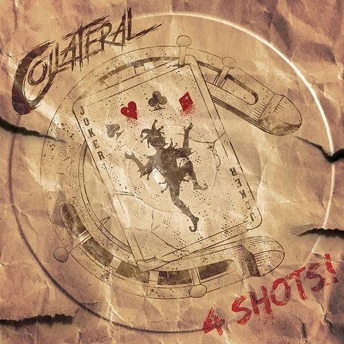 Collateral - 4 Shots