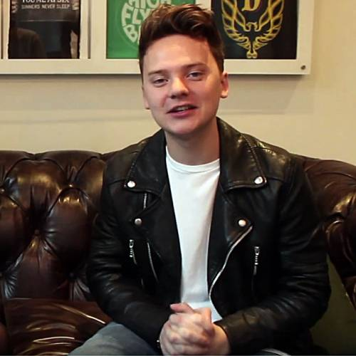 Conor Maynard - O2 Shepherds Bush, London -