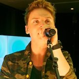 Conor Maynard - Conor Maynard Interview, BT Tower -