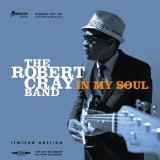 The Robert Cray Band - In My Soul -
