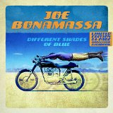 Joe Bonamassa - Different Shades of Blues -