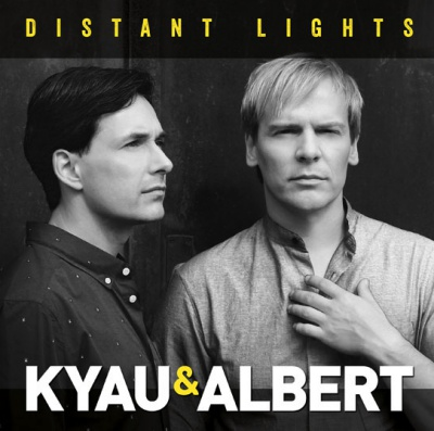 Win-1-of-5-Kyau-and-Albert---Distant-Lights-CDs