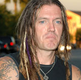 Dizzy Reed interview - Guns N Roses -