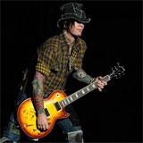 DJ Ashba - Guns N' Roses -