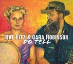 Hat Fitz And Cara - Do Tell -