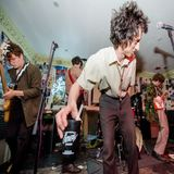 Fat White Family - Sailor Jerry Presents -