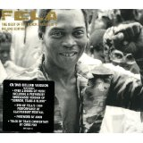 Fela Kuti - Best of the Black President 2 -