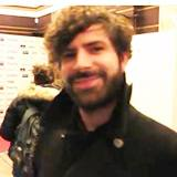Foals - Yannis Philippakis Interview -