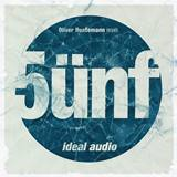 Win-Oliver-Huntemann-presents-5unf---Five-Years-Ideal-Audio-merchandise