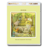 Genesis - Selling England By The Pound (High-Fidelity Pure Audio) -