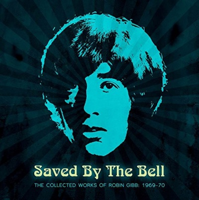 Win-1-of-3-Saved-By-The-Bell--the-Collected-Works-of-Robin-Gibb:-1969-70-CDs