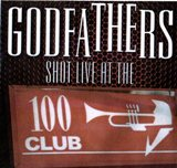 The Godfathers - Live @ 100 Club 25th Anniversary DVD -