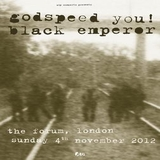 Godspeed You! Black Emperor - The Forum -