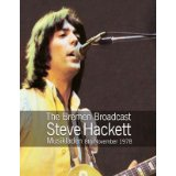Steve Hackett - The Bremen Broadcast -