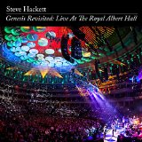 Steve Hackett - Genesis Revisited: Live at the Royal Albert Hall -