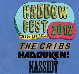 Haddow Fest - A Preview - Edinburgh, various venues -
