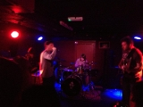 Hector Bizerk / Woven Tents/ Strange Empire - Nice`n` Sleazys, Glasgow -